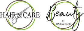 Hair & Care Logo